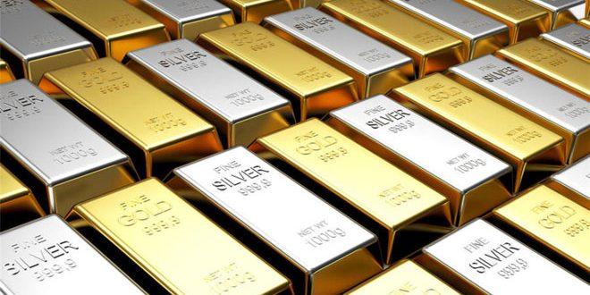 الذهب يستقر فوق 1500 دولار للأونصة
