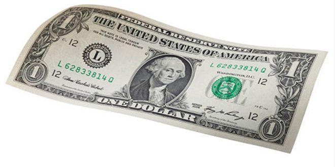 مسؤول بريطاني: الاقتصاد العالمي يحتاج إلى بديل للدولار الأمريكي