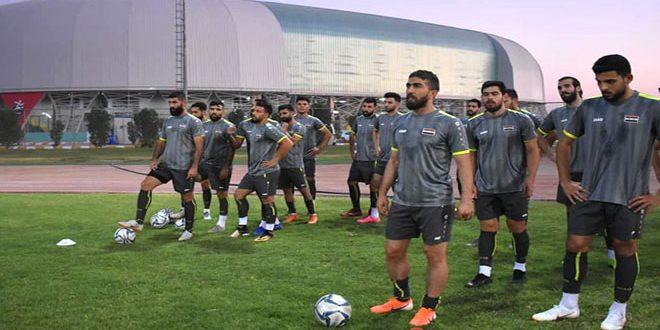 إعلان القائمة الأولية لمنتخب سورية للمشاركة بتصفيات كأس العالم وآسيا