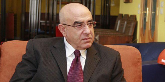حمدان: سورية حققت انتصارات كبيرة على الإرهاب المدعوم من واشنطن