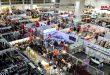 100 شركة  في المعرض التخصصي (صنع في سورية) للألبسة والأقمشة-فيديو