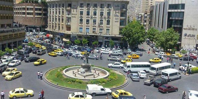 محافظة دمشق: العمل جار لتأمين عودة الأهالي إلى عدد من الأبنية في منطقة التضامن