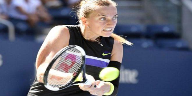 تأهل كفيتوفا وسابالينكا لدور الـ 16 في بطولة ووهان المفتوحة للتنس