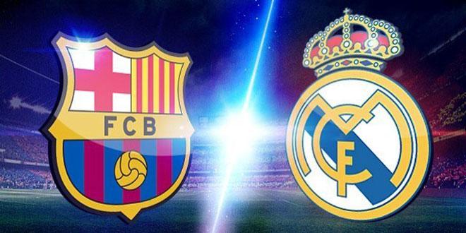 الاتحاد الإسباني يقرر إقامة مباراة برشلونة وريال مدريد في الـ 18 من كانون الأول المقبل