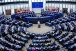 البرلمان الأوروبي يدين بشدة العدوان التركي على الأراضي السورية