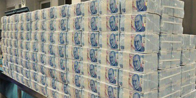3ر15 مليار دولار قيمة عجز ميزانية النظام التركي خلال تسعة أشهر