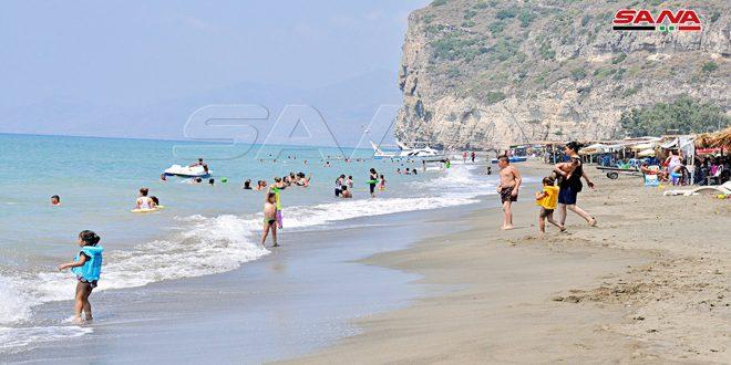 طرح 15 مشروعاً سياحياً للاستثمار في اللاذقية