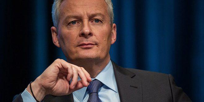 وزير الاقتصاد الفرنسي يحذر من عواقب فرض ترامب رسوم جمركية على سلع أوروبية