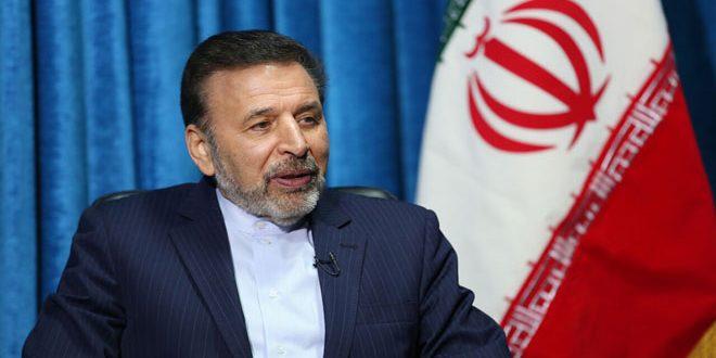 الرئاسة الإيرانية تجدد التأكيد على الالتزام بوحدة الأراضي السورية