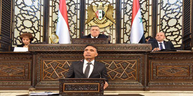وزير التربية أمام مجلس الشعب: مسابقة لتعيين عشرة آلاف مدرس خلال أقل من شهر