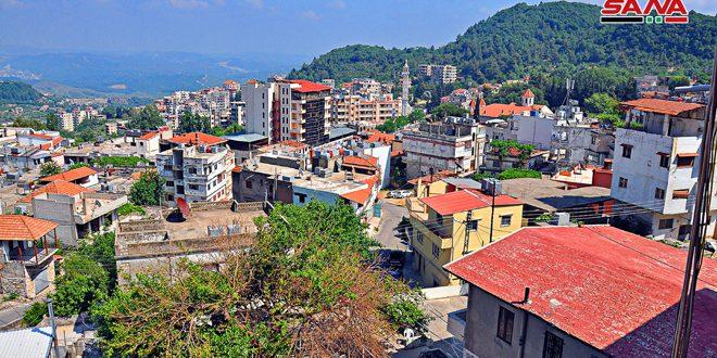 وفد من سلطنة عمان يطلع على الإمكانات الاستثمارية في اللاذقية