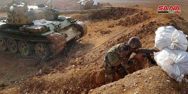 シリア・アラブの春 顛末記:最新シリア情勢ラッカ県アイン・イーサー市一帯でロシア軍とトルコ軍が砲撃戦、ハサカ県タッル・タムル町近郊ではシリア軍とトルコ軍が交戦、シリア軍がトルコ軍無人航空機を撃墜(2019年11月28日)