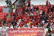 رابطة مشجعي منتخبنا في الإمارات… حضور جماهيري متميز على المدرجات