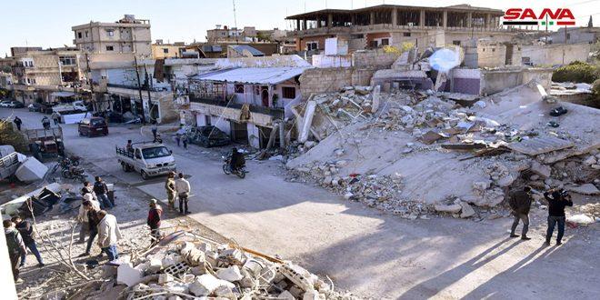 اليمن يدين العدوان الإسرائيلي على سورية