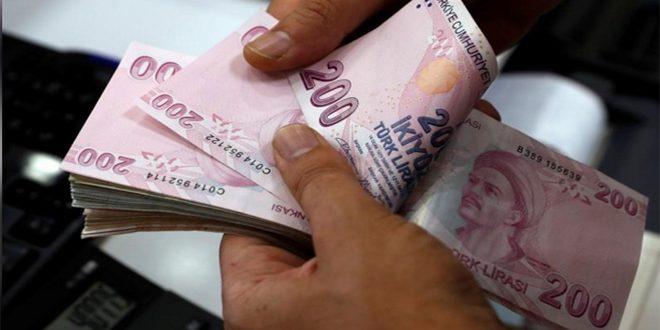 الليرة التركية تواصل هبوطها