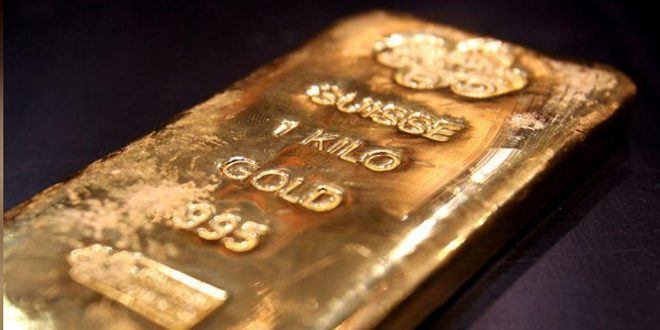 استقرار أسعار الذهب وسط تراجع الدولار