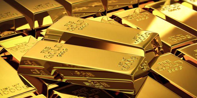 ارتفاع أسعار الذهب في ظل نزول الدولار