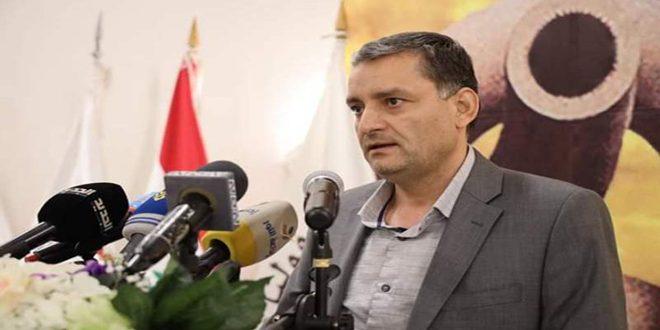 الفوعاني: سورية ومحور المقاومة مصممون على طرد الإرهاب من المنطقة