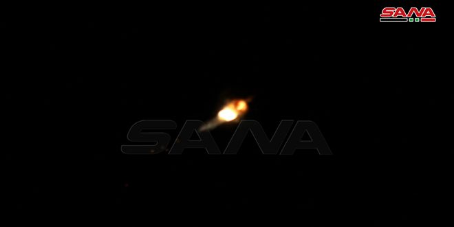 استشهاد فلسطينيين اثنين من حركة الجهاد جراء العدوان الإسرائيلي بالصواريخ على محيط دمشق