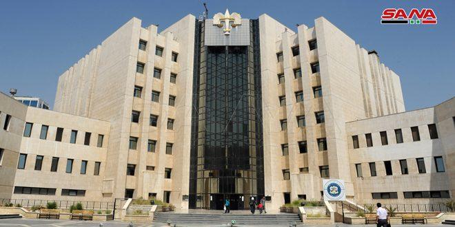 تمديد عطلة المحاكم والدوائر القضائية لغاية الـ 16 من نيسان القادم