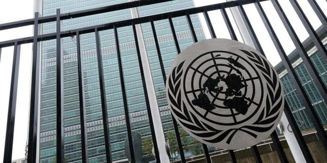 نداء مشترك من 8 دول أعضاء في الأمم المتحدة متضررة من الإجراءات الاقتصادية القسرية الغربية للأمين العام للعمل على رفعها فوراً