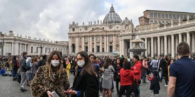 خسائرها تتجاوز تريليوني دولار.. فيروس كورونا يشل السياحة العالمية