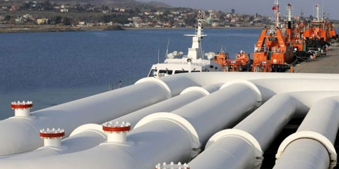 الشركة الإيرانية للغاز: انفجار خط لنقل الغاز من إيران إلى تركيا
