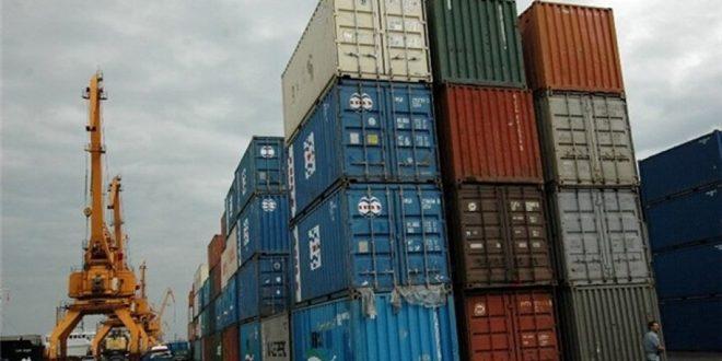 التبادل التجاري بين إيران والاتحاد الأوراسي يبلغ نحو 1,5 مليار دولار