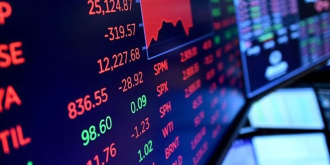 جائحة كورونا تدفع مؤشرات الأسهم الأمريكية لأشد هبوط ربع سنوي في أكثر من 30 عاماً