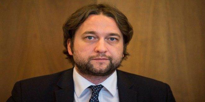 برلماني سلوفاكي: استمرار الإجراءات الاقتصادية القسرية المفروضة من الغرب على سورية جريمة ضد الإنسانية