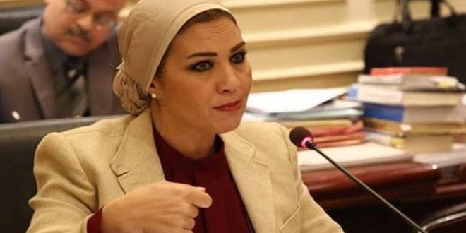 برلمانية مصرية: أي انتهاك لسيادة سورية جريمة ضد القانون الدولي