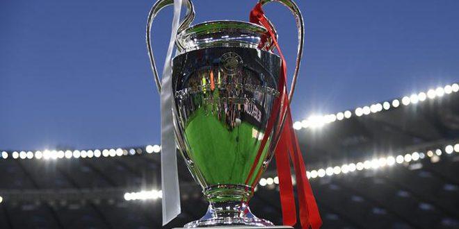اليويفا يعلق مباريات دوري أبطال أوروبا حتى إشعار آخر