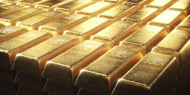 ارتفاع إنتاج الذهب في روسيا بنسبة 26ر9 بالمئة العام الماضي