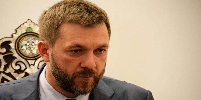 برلماني روسي: سورية ستخرج منتصرة في حربها على الإرهاب