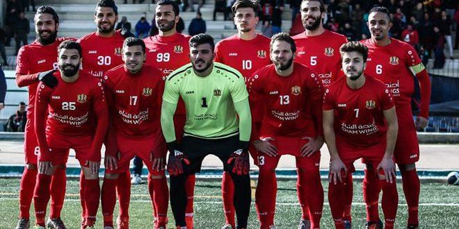 بطولة كأس الاتحاد الآسيوي لكرة القدم تستأنف مبارياتها في تشرين الأول القادم