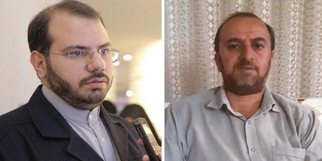 """شخصيات سياسية وأكاديمية إيرانية وروسية: """"قانون قيصر"""" إرهاب سياسي اقتصادي يطال الشعب السوري-فيديو"""