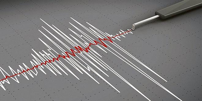 المركز الوطني للزلازل.. هزة أرضية بقوة 2ر5 درجات على مقياس ريختر تضرب ولاية ملاطية شرقي تركيا