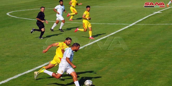 الدوري الممتاز لكرة القدم… فوز حطين والوثبة والفتوة يشعل المنافسة على الصدارة والهبوط