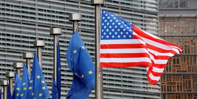 أمريكا تفرض رسوماً جمركية بنسبة 25 بالمئة على السلع الفرنسية