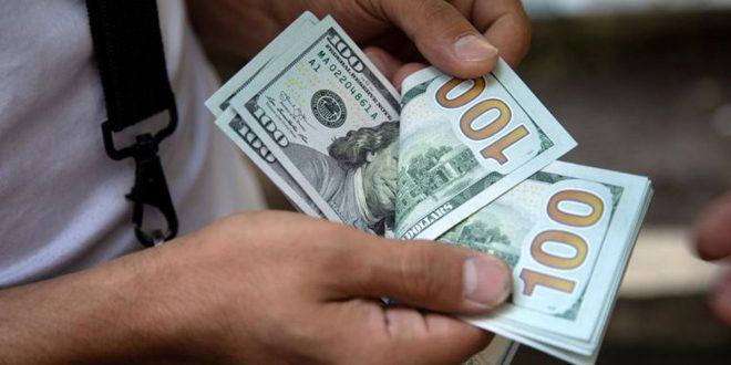 864 مليار دولار عجز الميزانية الأمريكية في حزيران الماضي