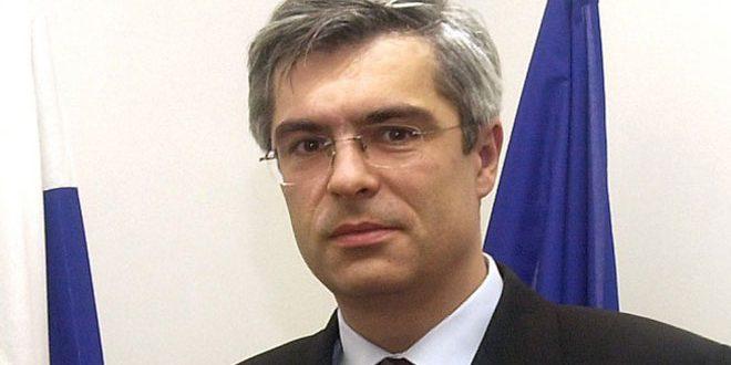 وزير خارجية سلوفاكيا: النظام التركي يخرق القانون الدولي من خلال ما يقوم به في سورية وليبيا