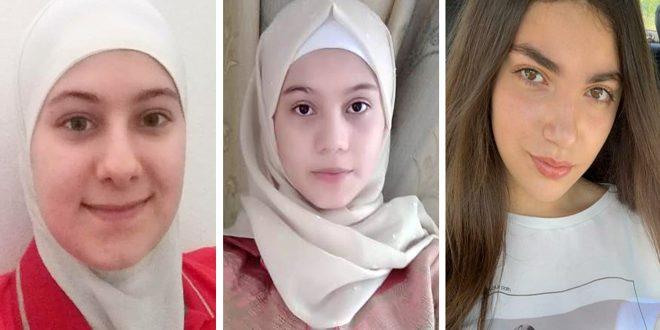 متفوقو التعليم الأساسي بريف دمشق: الإرادة والطموح واستثمار القدرات أوصلتهم إلى العلامة الكاملة