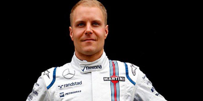 الفنلندي بوتاس يتصدر التجربة الحرة الأولى في سباق سيلفرستون من بطولة العالم للفورمولا واحد