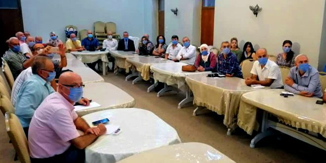 الصحة المدرسية واليونيسيف تبدأان ببرنامج تدريبي شامل لتعزيز الوعي الصحي لدى التلاميذ