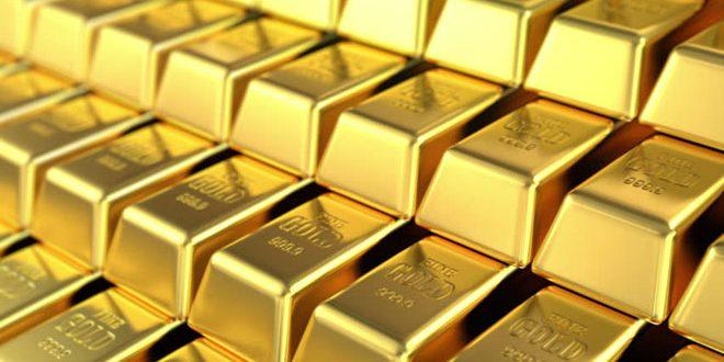 الذهب يصعد مع انحسار صعود الدولار