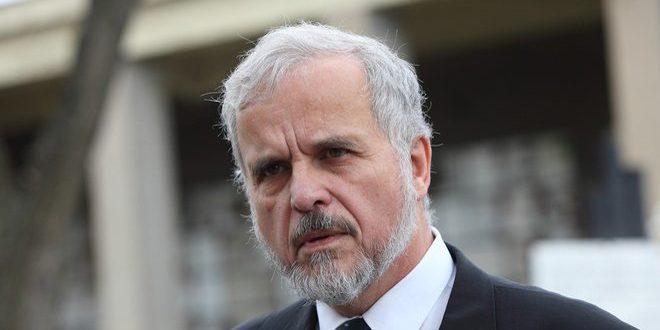 برلماني تشيكي يؤكد أن الاحتلال التركي ومرتزقته يرتكبون جرائم حرب في سورية