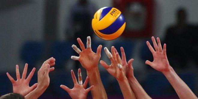 إلغاء بطولة العالم لأندية الكرة الطائرة بسبب كورونا
