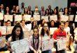 محافظة ريف دمشق تكرم الطلاب المتفوقين في التعليم الأساسي والثانوية العامة لعام 2020
