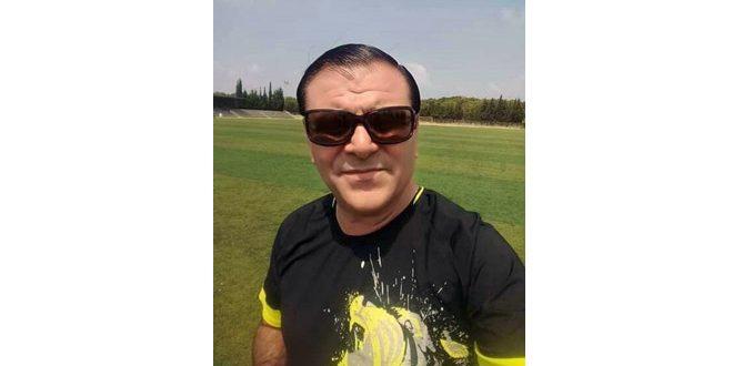 التضامن يتعاقد مع مازن أسعد مدرباً لفريقه الكروي