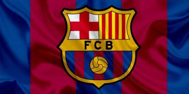 برشلونة يجدد عقد الرباعي بيكيه وتير شتيغن ودى يونغ ولينجليت